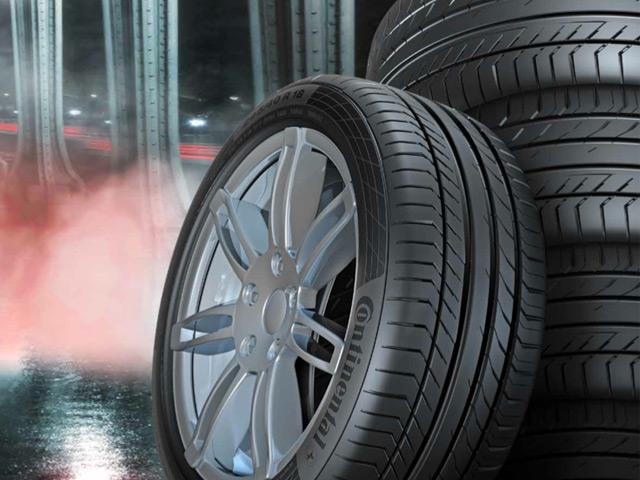 Reifen-Pott Autoservice