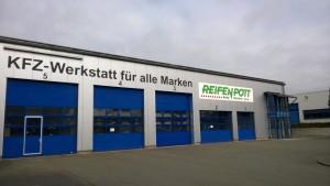 Reifen-Pott Halle Große Heide 5